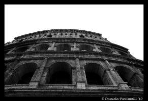 Colosseo by TVD-Photography