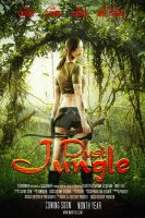 Jungle Dust  Movie Cover by viglen11