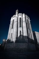 Fortress of faith by OlivierAccart