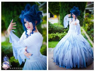 Ragnarok Online: Banshee by Astellecia