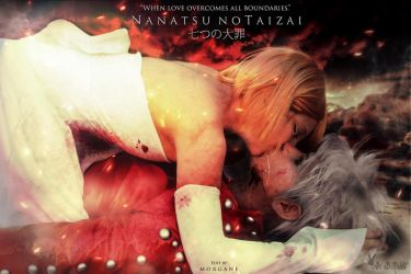 Nanatsu No Taizai - You must survive by AriB-Rabbit