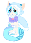 Thalassa Sticker by Hennamae