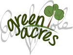 Green Acres-Logo by EmersonWolfe