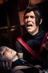 When Masters Fall by ImmortalCosplay
