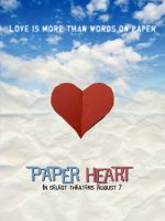 More Than Words on Paper by iRictor