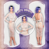 Png Pack 843 - Katy Perry by southsidepngs