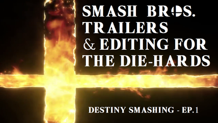 Video Essay - Smash Bros. Trailers are SO GOOD by Destiny-Smasher