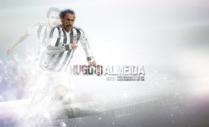 Hugo Almeida Besiktas JK Wallpaper by eaglelegend