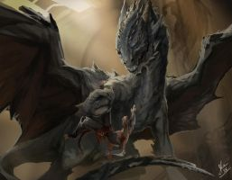 How Not to Train Your Dragon - Finished by xraypr