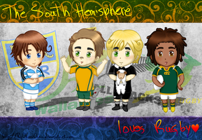 APH - The SH loves rugby by ByOkinuChan