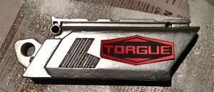 Torgue Red label by zackg007