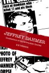 Jeffrey Dahmer Book Cover by Judea1