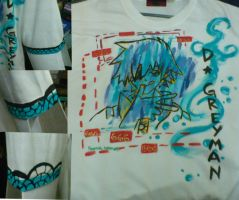 T-shirt lavi by LaiciPlaysPiano