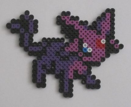 Espeon by JasonYoungdale