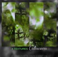 Callousness Textures by Chedey by Chedey111