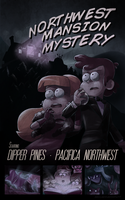 Northwest Mansion Mystery by notbecca