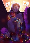 TF2 Merry Christmas dude by biggreenpepper