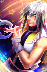 Riku by hypherrr
