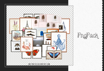 PNG PACK 053 By Weiting1122 by weiting1122