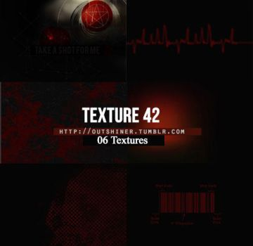 Texture 42 by SamOutshiner