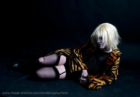 Pris new photosession 1 by Shirak-cosplay
