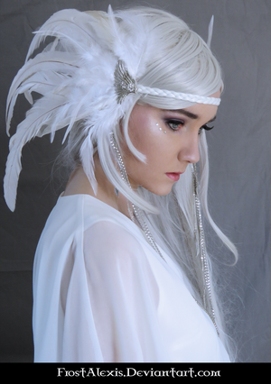 In White (10) by FrostAlexis