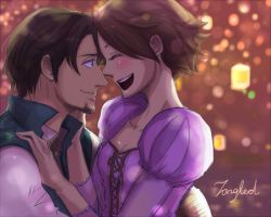 Tangled by Ohara-a