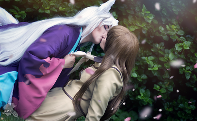 Kamisama Kiss by HoraiCosplay