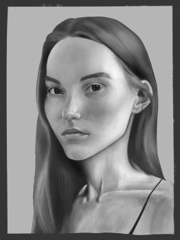 Head study by axelintu