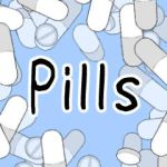 Pills Brushes - Clip Studio Paint by Tsiox