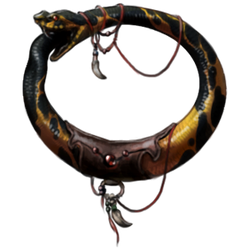 The Ouroboros Emblem by The-Below