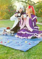 PH: Once Upon A Time by JoiFuLStudios