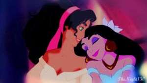 Jasmine x Esmeralda by Night130