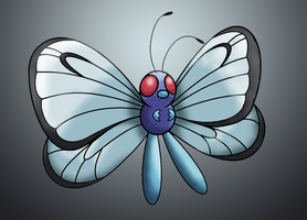 Butterfree...
