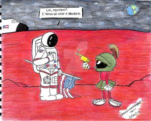 When We Get to Mars....