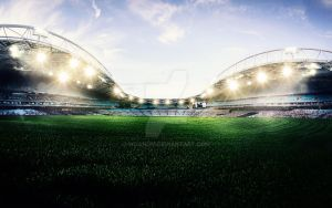Estadio 2 by WDANDM
