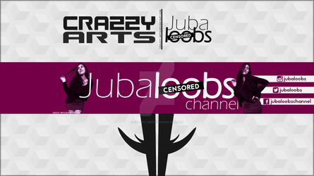 Banner Jubaloobs by Crazzy-Arts