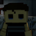 Never Be Alone Animation - Alternate Scene by TF541Productions