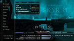 Skyrim Rainmeter Suite v2 by Axerron