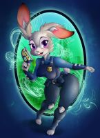 Judy Hoops by artist-apprentice587