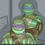 TMNT: LD for Hummerhouse by Fulcrumisthebomb