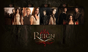 Reign Folder Icon by iBibikov73