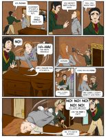 The Wolf at Weston Court- Page 6 by Le-RenardRoux