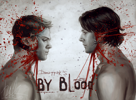 Supernatural. By Blood. by pticha21