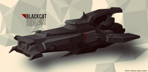 Blackcat 02132014 by WarrGon