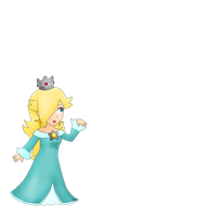Rosalina [OPEN COLLAB] by iedasb