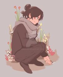 Flowers by Rensaven