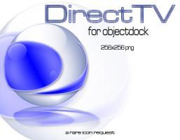 DirectTV for Objectdock by PoSmedley