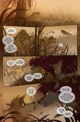 The Blackblood Alliance - Chapter 02: Page 16 by KayFedewa
