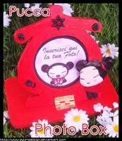 Pucca PhotoBox by AyumiDesign